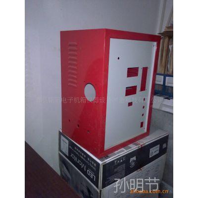长期供应各种充电站,电动车充电站,汽车充电站等钣金产品