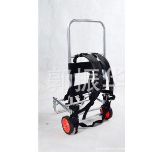 供应【先迪户外载重王】钓箱专用拖拉车可背负钓椅