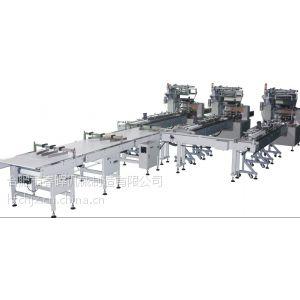 供应多功能全自动理料包装生产线