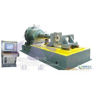 供应螺栓拉扭复合试验机(高强度螺栓性能测试 螺栓轴力测试)
