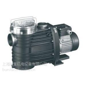 SPECK磁力柱塞泵 SAP-1/2/4