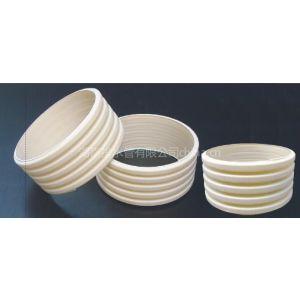 供应湖南UPVC双壁波纹管|PE给水管|哈夫管|PVDF管|塑料管生产厂家