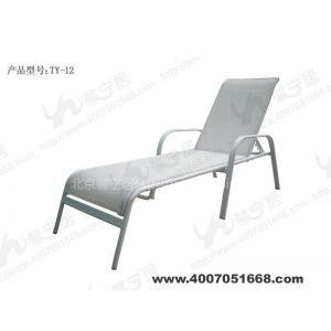 供应北京泳池躺椅
