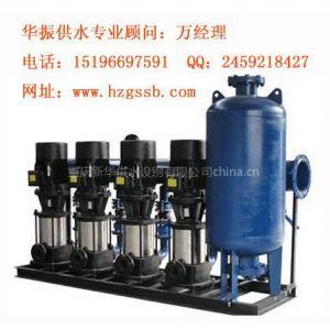 供应自在,则无所不在!贵州黔南宾馆无负压变频供水设备价格