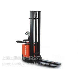 供应诺力全电动堆高车,浙江诺力电动叉车,上海诺力电动堆高车,CLB1216/1229/1236