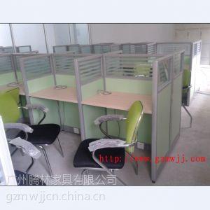 供应厂家定做屏风办公桌、时尚办公桌、职员办公桌