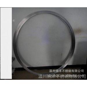 供应专业加工 乳制品设备配件法兰 不锈钢法兰 大口径法兰
