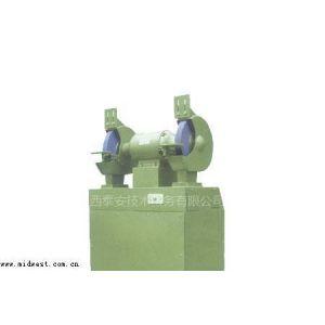 供应除尘式砂轮机/除尘砂轮机 型号:JNKY-K1(优势)