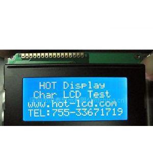 供应1604字符点阵LCD,LCM液晶模块