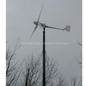 供应500W 风力发电机