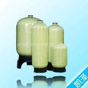 供应树脂罐|湖南长沙水处理设备|国产优质树脂罐