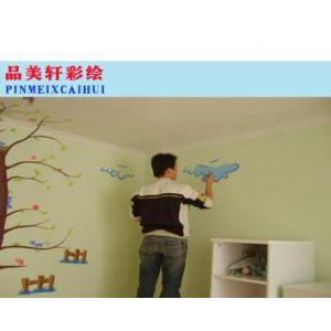 电视背景墙*江西南昌墙面彩绘*手绘墙*信息咨询