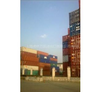 供应青岛二手化工设备进口报关代理,青岛二手化工设备如何进口?