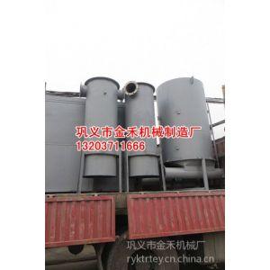 秸秆成为农民的YQ大难题金禾木炭机设备让JG变木炭