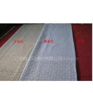 供应锦上花家纺 夏款纯棉荷叶绣花被 空调被 花园被 100%真丝5027