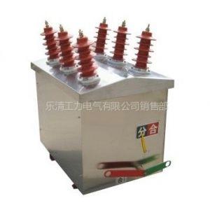 供应ZWJ-12型高压真空负荷控制计量装置专业订制
