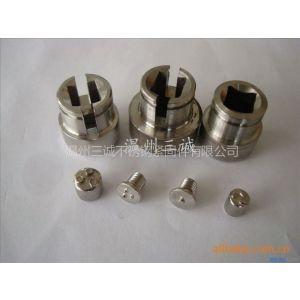 供应供应不锈钢冷镦件,不锈钢冷镦紧固件,冷镦螺丝螺栓
