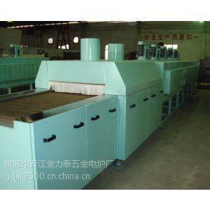 供应T6型铝合金时效炉、铝合金消除内应力设备