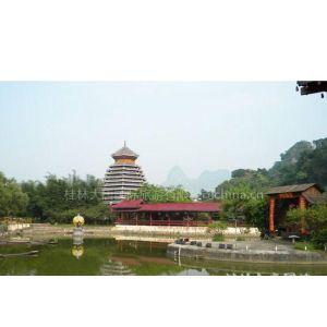 【推荐】桂林旅游之刘三姐大观园