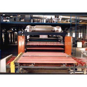 供应干燥窑炉辅助设备--出坯辊台