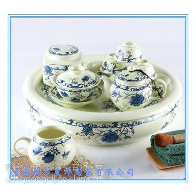 供应供应陶瓷茶具套装