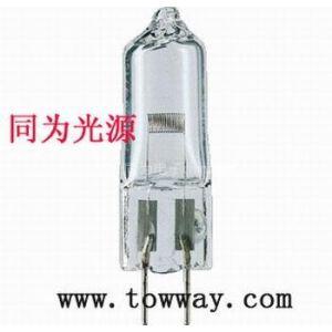 供应特种光源PHILIPS 7158 24V150W FCS投影仪灯泡