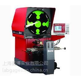 Starrett HB400-SR221卧式投影测量机