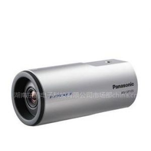 供应长沙松下WV-SP105百万像素监控网络摄像机