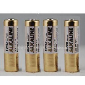 供应27A12V碱性干电池
