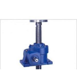 供应QWL型系列蜗轮丝杆升降机