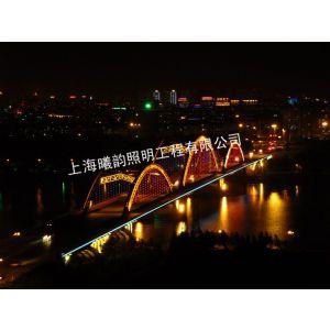 供应桥梁照明 道路照明 户外照明设计 楼体照明设计
