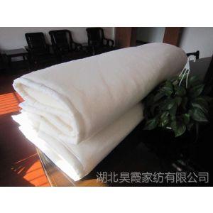供应3516【热熔棉被棉胎】部队野训专业防潮热熔棉被热熔床垫生产直供厂家