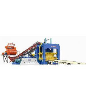 供应东辰制砖机全自动制砖机液压制砖机水泥砖机械设备