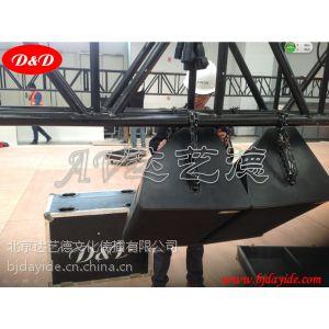 供应北京NEXO PS15音响租赁