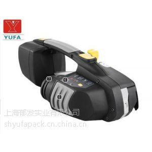 供应厂家直销ZP96A高拉力型电动打包机 摩擦黏贴打包机