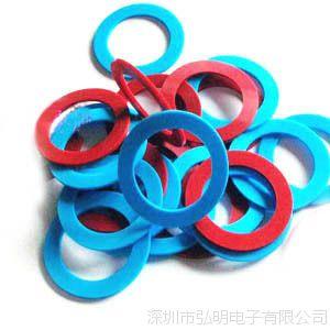 公明厂家供应各类密封垫片 防水圈 O型圈