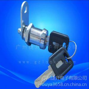 供应JK509转舌锁 月牙锁 挡片锁 机械锁