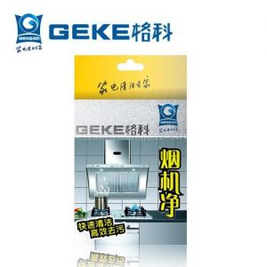 供应格科油烟机清洁剂