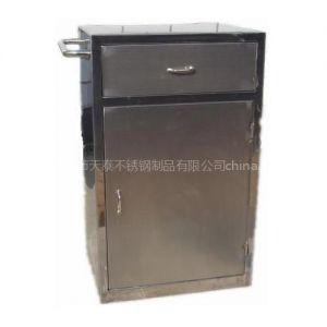 供应不锈钢保险柜