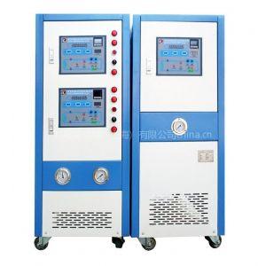 供应利德盛挤出成型温控机,挤出机专用模温机,挤塑专用温度控制机
