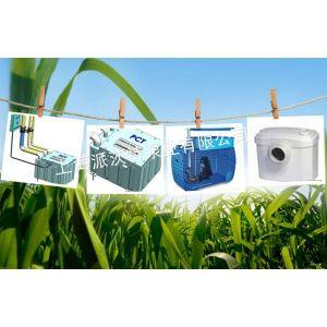 供应污水提升器价格表