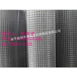 厂家供应热镀锌电焊网、冷镀锌电焊网、不锈钢网