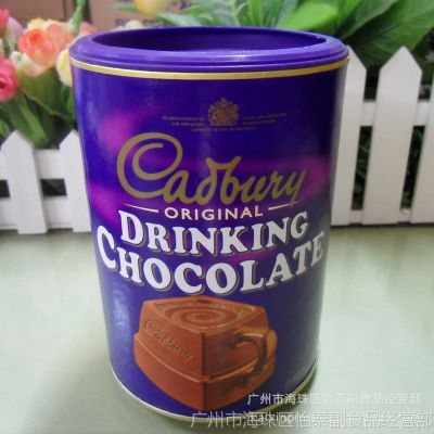 供应英国原装进口 吉百利巧克力粉 朱古力粉 可可粉 500g 整件150元