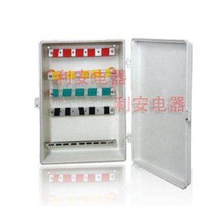 供应玻璃钢电缆分线箱