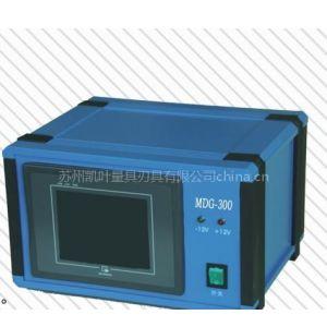 供应高性能多通道电感测微仪 MDG-300