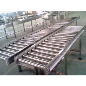 供应动力滚筒输送机 滚筒输送机 性能稳定 方便使用