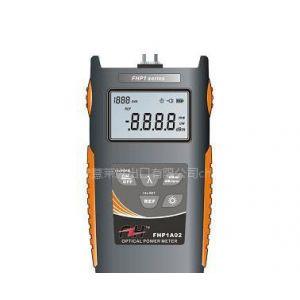 供应国产高精度F2H FHP1 6波长光功率计