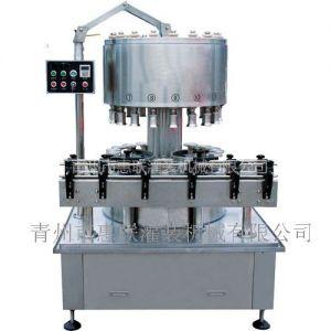供应果酒灌装机酒水灌装机