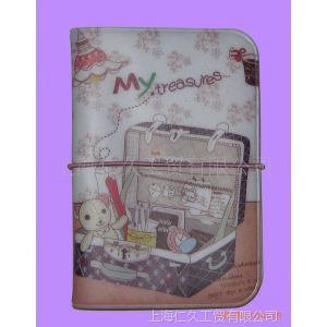 供应厂家定制新款PVC卡包、时尚可爱信用卡包、迷你卡包