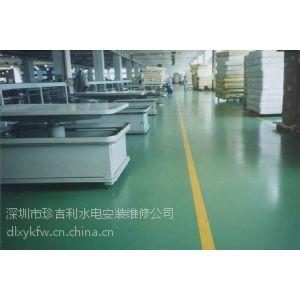 供应深圳珍吉利装饰,承接办公室,厂房,店铺装修